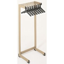 Office Rak Floor Rack