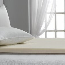 Bed Bug Resistant Memory Foam Topper