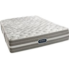 BeautyRest Recharge World Class Dartmouth Drive Ultimate Firm Mattress
