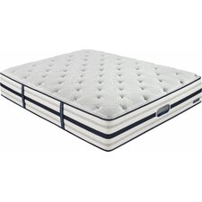 BeautyRest Recharge World Class Annapolis Place Plush Mattress