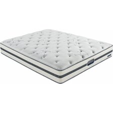 BeautyRest Recharge Lumberton Luxury Firm Mattress