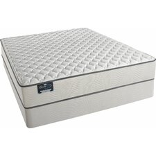 <strong>Simmons</strong> BeautySleep Huntcliff Firm Mattress
