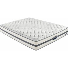 "BeautyRest Recharge 10.5"" Miki Plush Mattress"