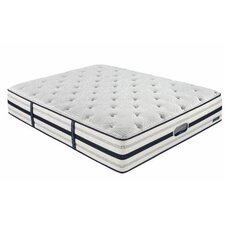BeautyRest Recharge World Class Annapolis Place Luxury Firm Mattress
