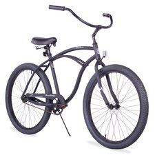 Men's Urban Beach Cruise Bike