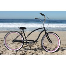 Women's Chief Beach Cruiser Bike