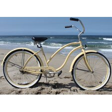 Women's Diva Beach Cruiser Bike