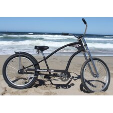 Men's Stretch Cruiser Bike