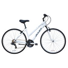<strong>Beachbikes</strong> Women's Cross 200 21-Speed Hybrid Bike