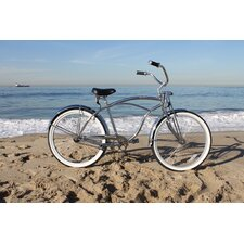Men's Urban LRD Beach Cruise Bicycle