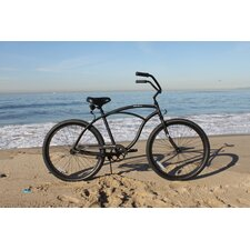 <strong>Beachbikes</strong> Men's Urban Beach Cruise Bike