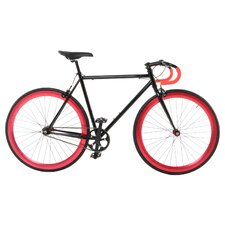 Men's Attack Fixed Gear Track Road Bike