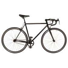 Men's Track Fixed Gear Fixie Single Speed Road Bike