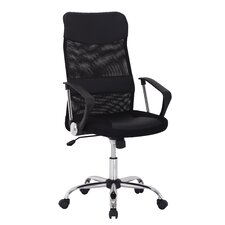 High Back Mesh Swivel Chair
