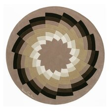 Verner Panton Diamand Area Rug