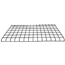 Heavy Duty Greenhouse Replacement Shelves (Set of 4)