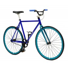 Fixed-Gear Single-Speed Urban Road Bike