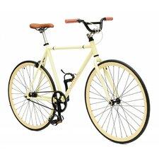 Fixed-Gear Single-Speed Urban Road Bike