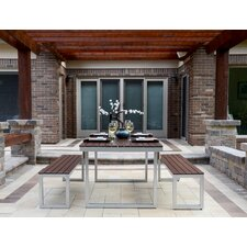 <strong>Elan Furniture</strong> Kinzie 3 Piece Dining Set