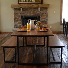 Port Four Person Dining Set