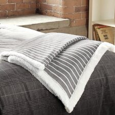 Mason Bed Throw