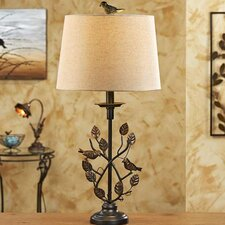 <strong>GiftCraft</strong> Table Lamp (Set of 2)