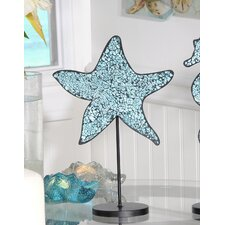 Starfish Design Table Decoration