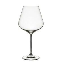Hong Kong Hip Burgundy Wine Glass (Set of 6)