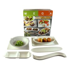 Mega 7 Piece Place Setting