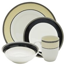 Monroe Dinnerware Set