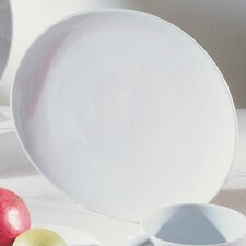 "<strong>Ten Strawberry Street</strong> Royal Oval 8"" Salad / Dessert Plate"