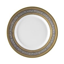 "<strong>Ten Strawberry Street</strong> Elegance 10.63"" Dinner Plate"