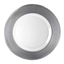 "<strong>Ten Strawberry Street</strong> Saturn Matte 13"" Charger Plate"