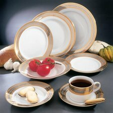 <strong>Ten Strawberry Street</strong> Studio Ten Elegance Dinnerware Set
