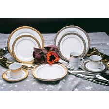 <strong>Ten Strawberry Street</strong> Studio Ten Paradise Dinnerware Set