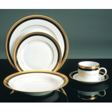 <strong>Ten Strawberry Street</strong> Studio Ten Sahara Dinnerware Set