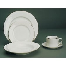 Silver Line Dinnerware Collection