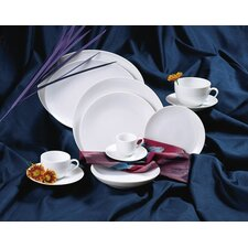 Classic Coupe Dinnerware Set