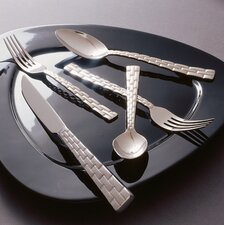 Panther Link Flatware Collection