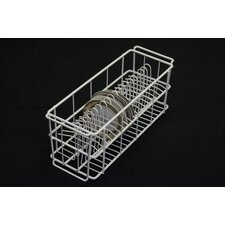 <strong>Ten Strawberry Street</strong> Bread and Butter Plate Rack