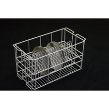 <strong>Ten Strawberry Street</strong> Dinner Plate Rack