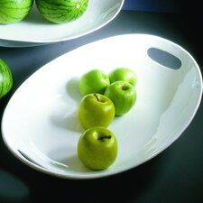 "Oslo Serveware 22"" Oval Serving Platter"