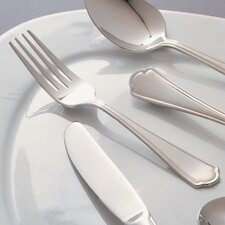 Lincoln Stainless Steel Salad Fork (Set of 4)