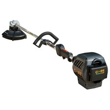 Gasless Trimmer with Charger and Single Power Cell