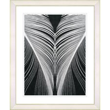"""""""Salome II"""" by Zhee Singer Framed Fine Art Giclee Print"""
