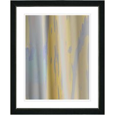 "<strong>Studio Works Modern</strong> ""Flow"" Framed Fine Art Giclee Print"