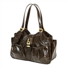 <strong>Mia Bossi</strong> Caryn Purse Diaper Bag
