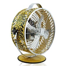 Himalayan Breeze Table Fan