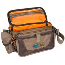 Mission Lighted Small Convertible Tackle Bag without Tray