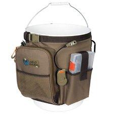 Rigger 5 Gallon Bucket Organizer with Accessories